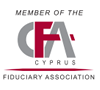 Member of the CFA